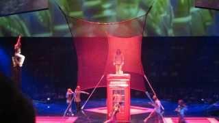 Video The Beatles LOVE - Cirque du Soleil download MP3, 3GP, MP4, WEBM, AVI, FLV Juni 2018