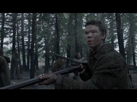 Two Minutes With... Will Poulter