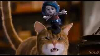 The Smurfs 2   Official Trailer