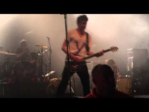 The Replacements - Left Of The Dial / Alex Chilton (Live)