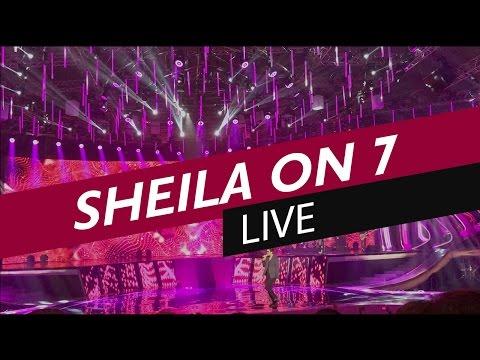 Sheila On 7 - Kamu Harus Pulang (Slank-Cover) - Konser Raya 22 Thn Indosiar