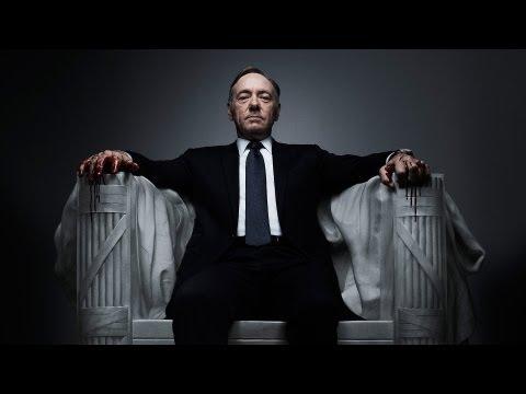 """House of Cards - Season 1"" | Serienempfehlung Deutsch German & Kritik Review Kevin Spacey 2013 [HD]"