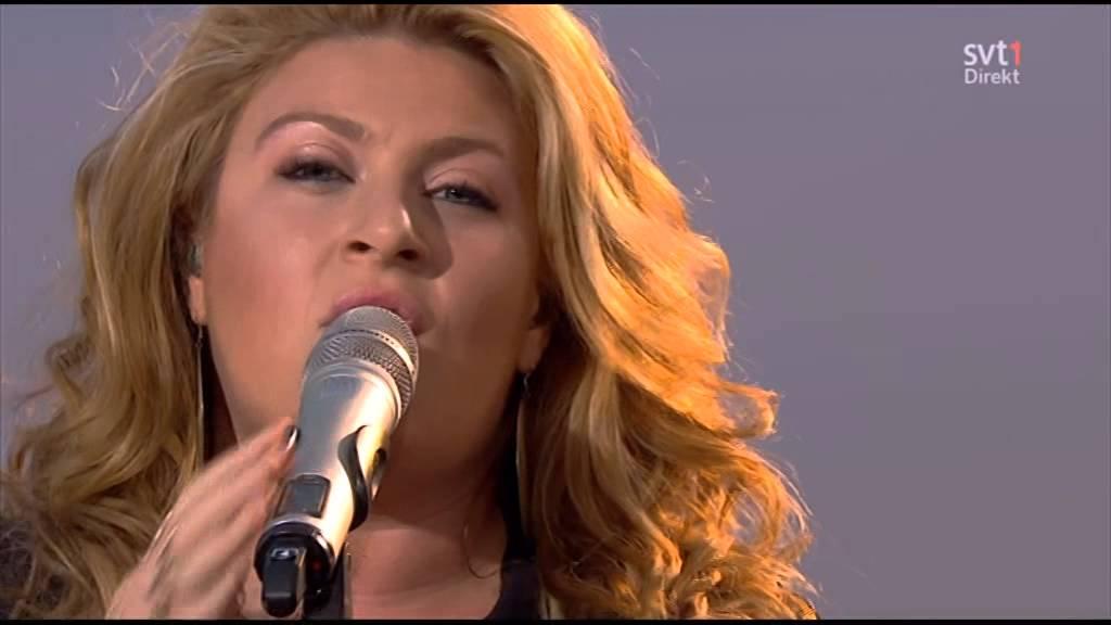 "Sarah Dawn: Sarah Dawn Finer: ""Nu Vet Du Hur Det Känns"" (Sweden, 2012"