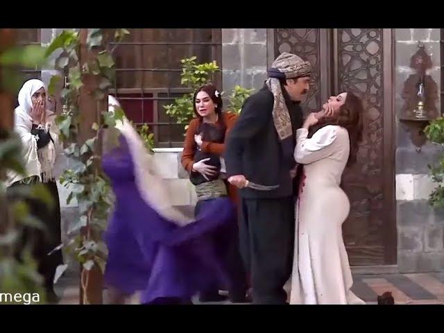 العكيد خلص على حرمته بعد ماحبلها ابن عمتها وجاب منها ولد - عطر الشام - امارات رزق