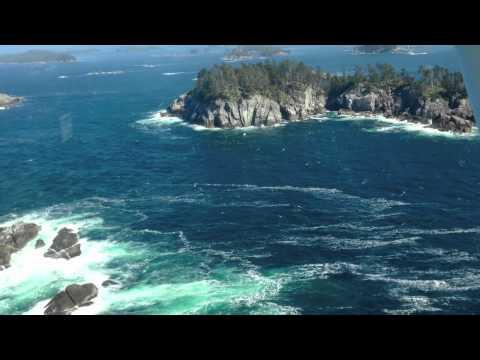 Sitka, Alaska - Sea Plane Tour HD