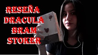 Reseña: Drácula, de Bram Stoker - Estado Lector