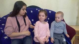 Влог: Наша жизнь! Весело проводим время! Дети погодки показывают свои ТАЛАНТЫ!  ШОУ ТАЛАНТЫ(ПАРОДИЯ)