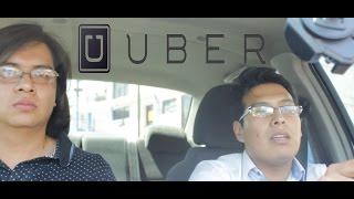 Chambeando de... | UBER (Curiosidades) Pt. 1.