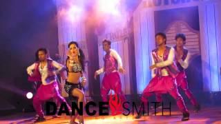 Poppy Barman Mujra Bollywood Dance Troupe Groupe Delhi Item Dancer Western Sufi