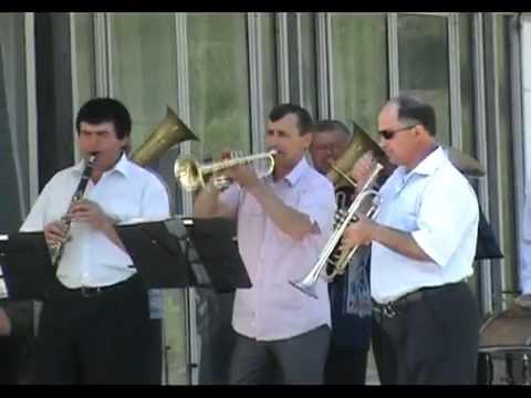 Fanfara Varzaresti-Nisporeni