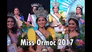 Miss Ormoc 2017