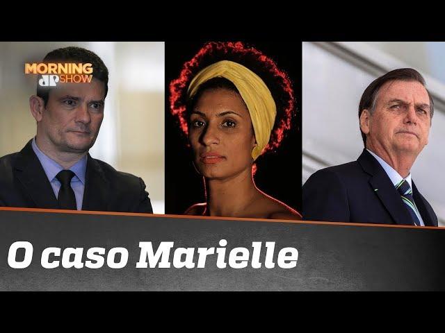 O caso Marielle Franco