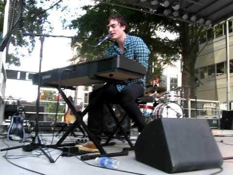 CIVIL TWILIGHT - Human - Greenville, SC - 10/11/08