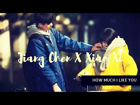 A Love So Beautiful MV ||  How Much I Like You