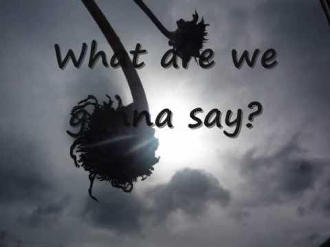 Where Do We Go with Lyrics