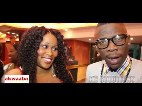 Stonebwoy, IWAN, Wutah Kobby, Big Nash & Warren Gizzle - Akwaaba UK Miss Ghana UK 2012