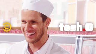 Vegan Guy - CeWEBrity Profile - Tosh.0