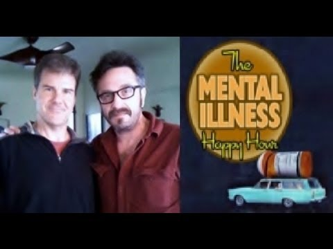 Download Episode 2: Marc Maron Part 2 (Voted #4 Ep of 2011)