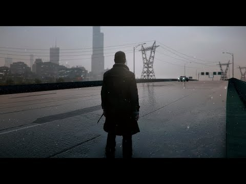Watch Dogs - Natural & Realistic Lighting mod - custom ReShade