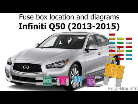 Fuse box location and diagrams: Infiniti Q50 (2013-2015 ... Infiniti Qx Fuse Box Location on infiniti qx56 radio, nissan fuel pump relay location, infiniti qx56 diesel, infiniti g35 fuse box diagram, infiniti q45 fuse box location, infiniti m45 fuse box location, infiniti qx56 interior, infiniti qx56 dash, infiniti qx56 cabin filter location, infiniti qx56 diagram, infiniti g37 fuse box location, infiniti fx35 fuse box location, infiniti i30 fuse box location, infiniti qx4 fuse box location,