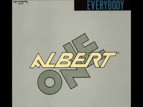 Albert One - Broken Dreams