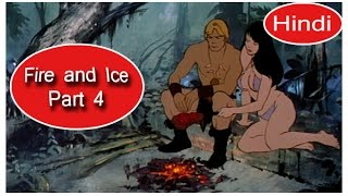 Download Video Fire and Ice | Animated Cartoon Hindi Movie | Part 4 MP3 3GP MP4
