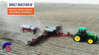 Liquid Application Systems | SureFire Ag Systems
