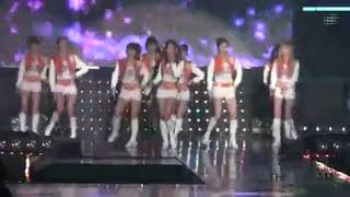 [Fancam] Girls Generation SNSD - So Nyu Shi Dae [T B C]