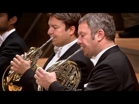 Dvořák: Symphony No. 8 / Honeck · Berliner Philharmoniker