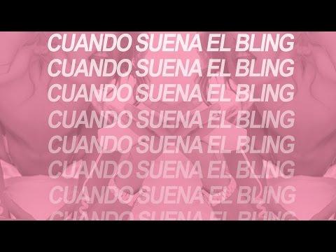 Fuego - Cuando Suena El Bling (Hotline Bling Spanish Remix) [Official Audio]