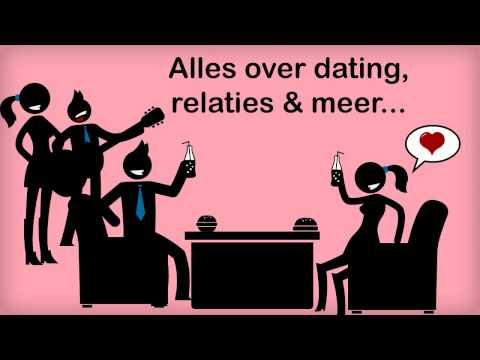 Dating websites vergelijken