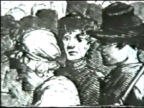 Ireland - A Television History - Part 4 of 13 - 'Famine'