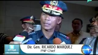 NewsLife: PNP: Samal abduction isolated case || Sept. 23, 2015