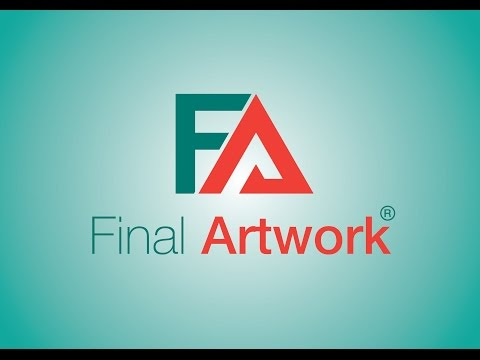 Create Your Own Logo with Professional Logo Design - Final Artwork