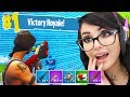 MY BEST GAME ON FORTNITE BATTLE ROYALE *BLITZ MODE*