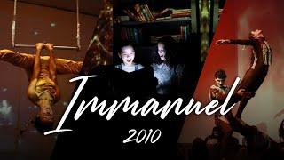 Immanuel | Espetáculo de Natal 2010