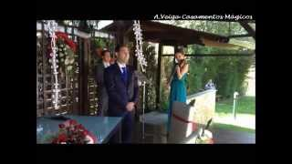 A.Veiga Casamentos Mágicos - Mix do Dia D 2 ZéCarlos e Cláudia - A. Veiga Casamentos Mágicos