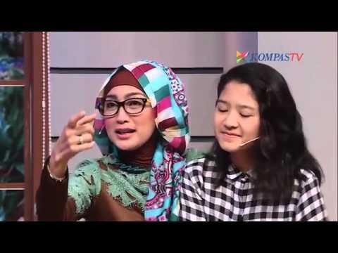 Kejutan untuk Desy Ratnasari – Cerita Hati eps Like Mother Like Daughter