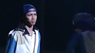 スタッカート村井【比較】 鎌苅健太 動画 20