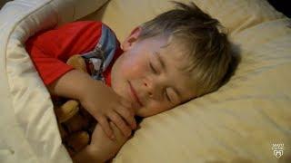 Mayo Clinic Minute: How much sleep do kids need?