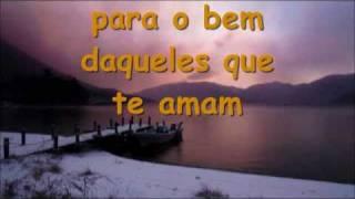 Todas as coisas - Fernandinho - Playback
