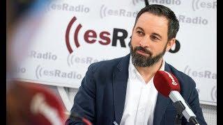 Entrevista a Santiago Abascal: