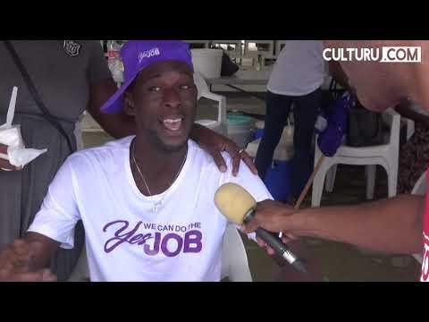 Suriname verkiezingen 2020