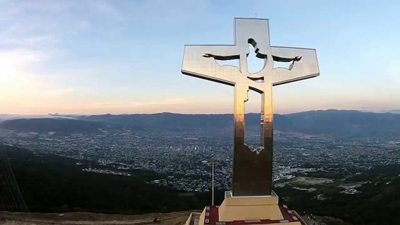 Cristo de Copoya