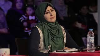 الجولة الثانية من مسابقة نجوم غزة (الجزء الأول)
