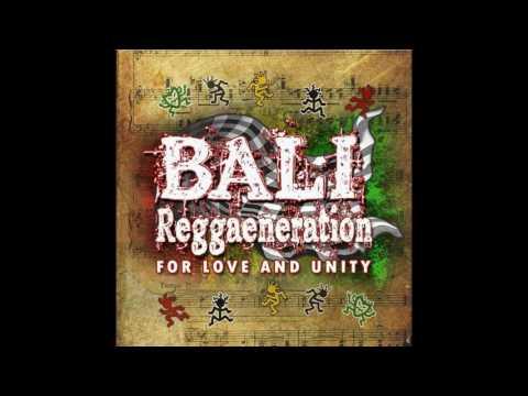 BALI REGGAENERATION I 2016