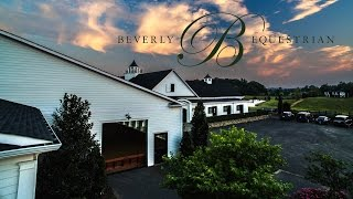 A Day in the Life at Beverly Equestrian
