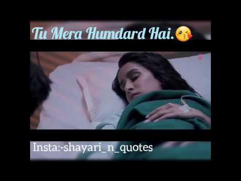Ek Villan- Humdard Song (Love This Part)