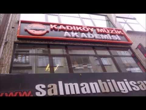 Kadıköy Müzik Akademisi Tanıtım