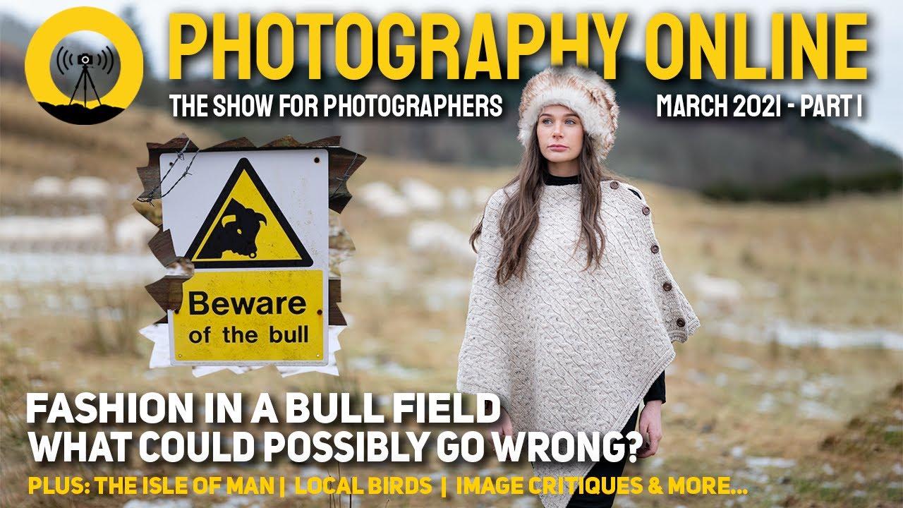 Photography Online - Leica SL2 - Fashion Shoot - Bird Photography - Isle of Man landscape location